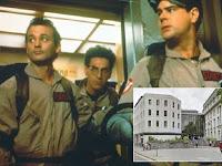 Dewan ECC Bentuk Tim Ghostbusters