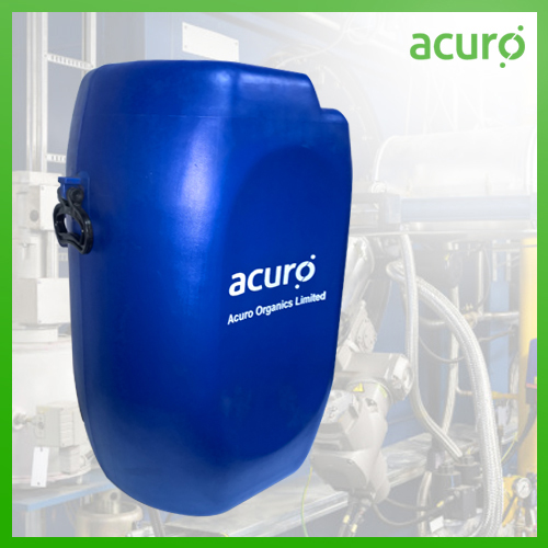 Acuro Organics Limited Water Treatment Chemicals