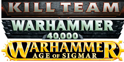 Kill team warhammer 40000 Age of Sigmar