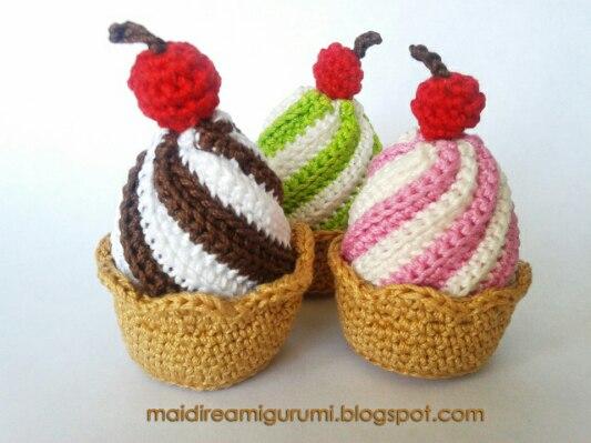 Amigurumi Boneka : Pola crochet gratis ide rajutan amigurumi super kawaii she nisa