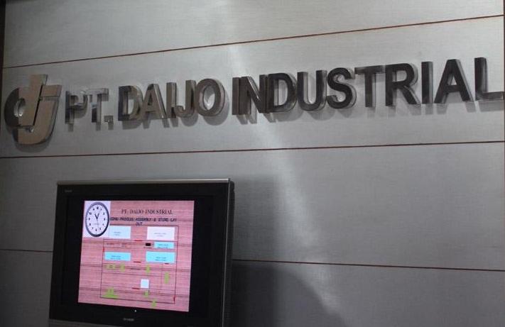 Loker Kawasan Pulogadung 2018 (KBN Cakung) PT Daijo Industrial Produksi Plastik Injection