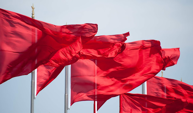 20 procurement red flags to look out for
