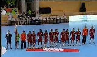 Comenzó el Mundial Juvenil Masculino | Mundo Handball