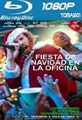 Fiesta de Navidad en la oficina (2016) BDRip 1080p DTS
