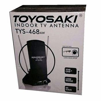Merk Antena TV Digital yang Bagus