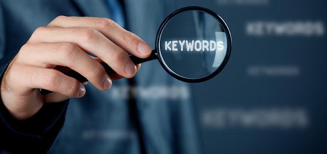 Kumpulan Situs untuk membantu penentuan Keyword