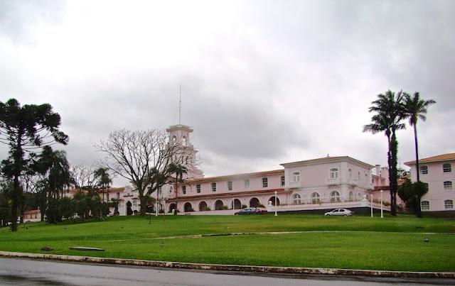 HOTEL IGUAÇU