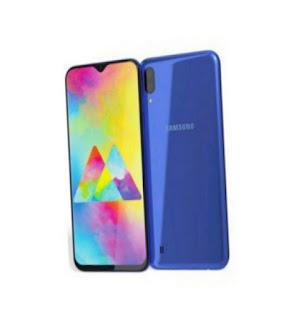 Handphone Samsung Galaxy M01s