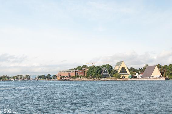 Oslo Pass y recorrido por Bygdoy, la isla de los museos Oslo