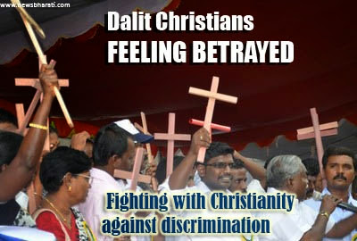 Dalit Christians in Tamilnadu