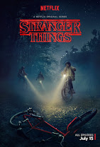 Stranger Things: Season 1, Episode 5<br><span class='font12 dBlock'><i>(Chapter Five: The Flea and the Acrobat)</i></span>
