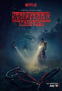 Stranger Things: Season 1, Episode 3