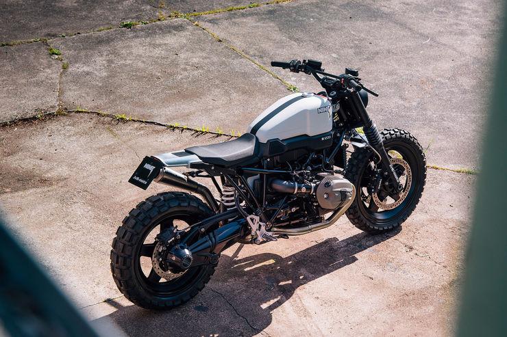 jvb moto bmw r ninet scrambler rocketgarage cafe racer. Black Bedroom Furniture Sets. Home Design Ideas