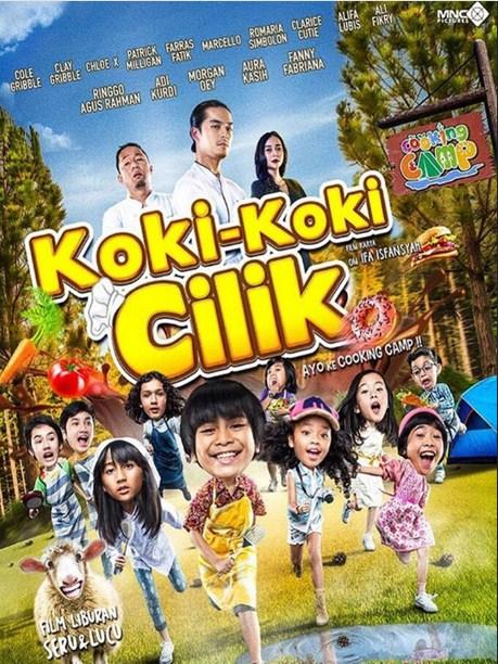 Film Koki-koki Cilik 2018