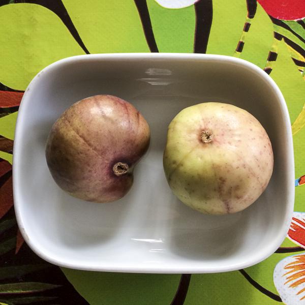 fikon, figs