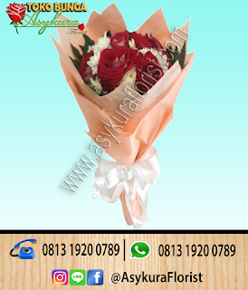 Jual bunga Buket