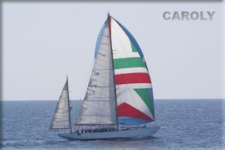 Marina Militare: le Vele d'epoca a Napoli