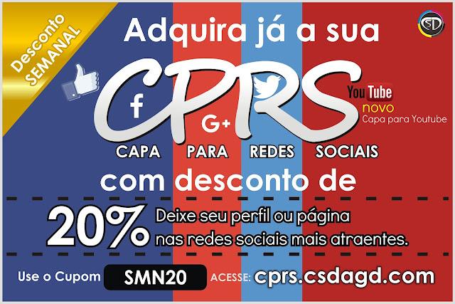 Capa Para Redes Sociais