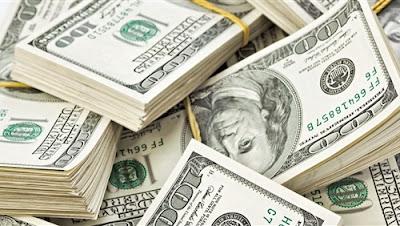 سعر الدولار في السوق السوداء اليوم الاحد 15-5-2016 في مصر