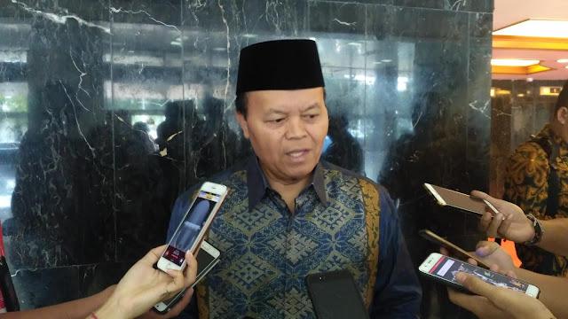 Hidayat Nur Wahid desak Jokowi Bikin Aturan Hukum yang Jelas soal LGBT