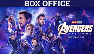 Avengers: Endgame – Piracy cost on Box Office