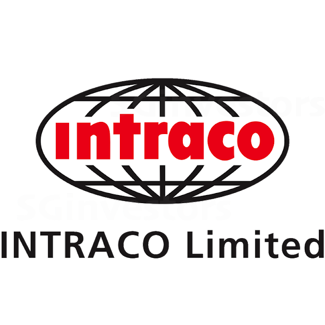 INTRACO LIMITED (I06.SI) @ SG investors.io