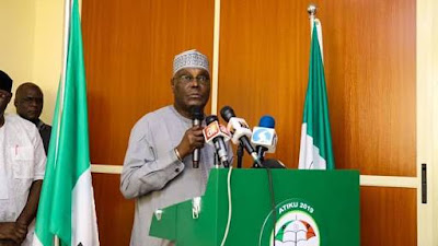 ATIKU: Why Selling Assets To Fund The Budget Is Irresponsible