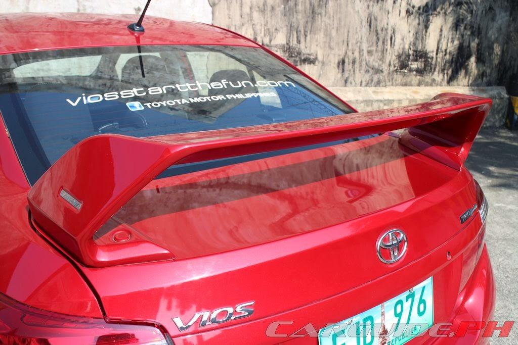 new yaris trd sportivo 2014 all kijang innova 2.4 g m/t diesel review: toyota vios 1.3 e   philippine ...