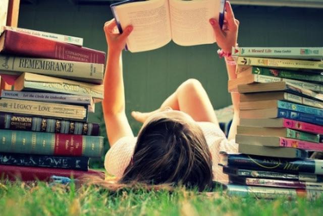 Top 6 Benefícios que ler vai te proporcionar!