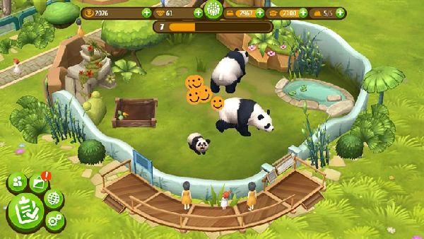 zoo tycoon 1 تحميل لعبة
