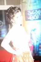 Mahima in beautiful Red Ghagra beigh transparent choli ~  Exclusive 057.JPG