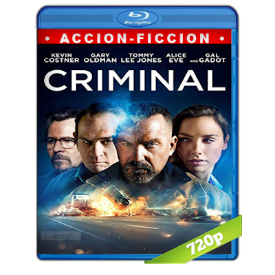Mente Implacable (2016) BRRip 720p Audio Trial Latino-Castellano-Ingles 5.1