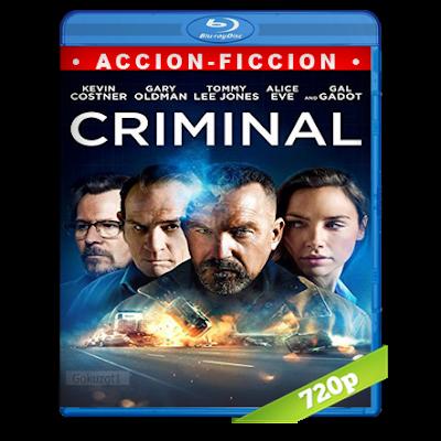 Mente Implacable (2016) BRRip 720p Audio Trial Latino-Castellano-Ingles 5.1