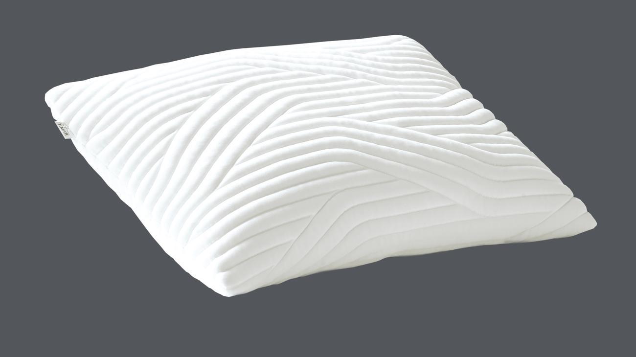 klasyczny kształt poduszki