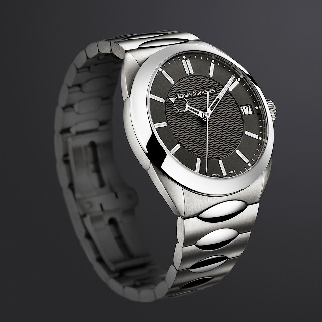 Urban Jürgensen One Collection Reference 5241