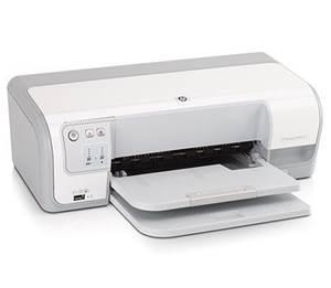 HP Deskjet D4360