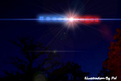 Extraordinary UFO-UAP Sighting and Beginning Of Investigations
