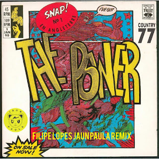 Snap - I've Got The Power (Filipe Lopes & Jaun Paula Remix) + 46