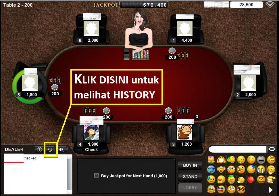 Hot News PokerKiuKiu: April 2015