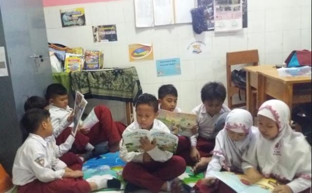 Inilah Enam Hal Penting yang Harus Dilakukan Agar Anak Gemar Membaca