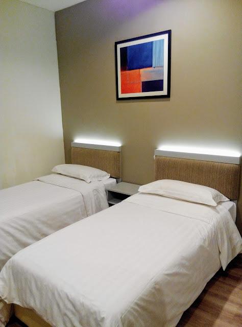 【古晋住宿】古晋阿贝尔酒店 Abell Hotel Kuching| 古晋市区内三星级酒店