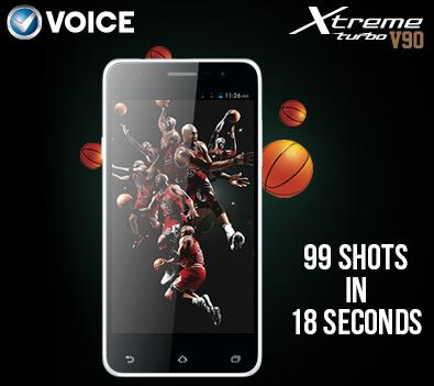 Voice Xtreme V90