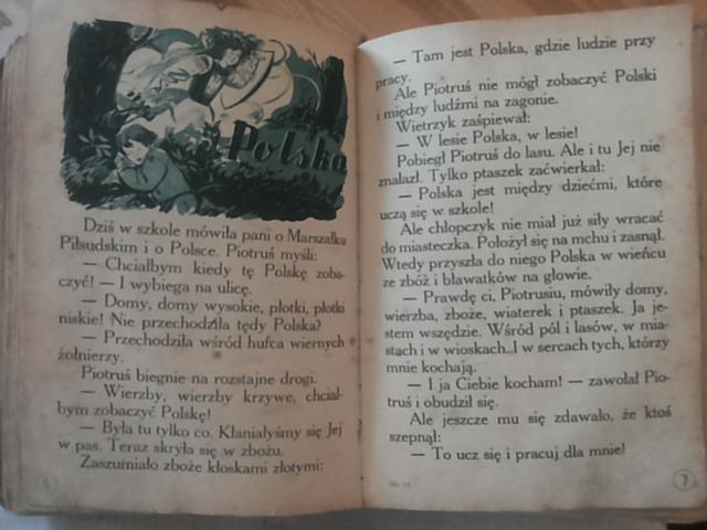 Moje Podróże Literackie Piłsudski W Przedwojennym