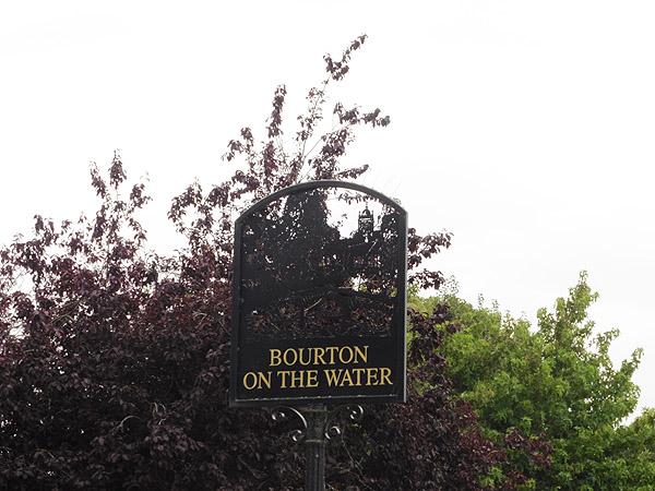 Burton on the Water