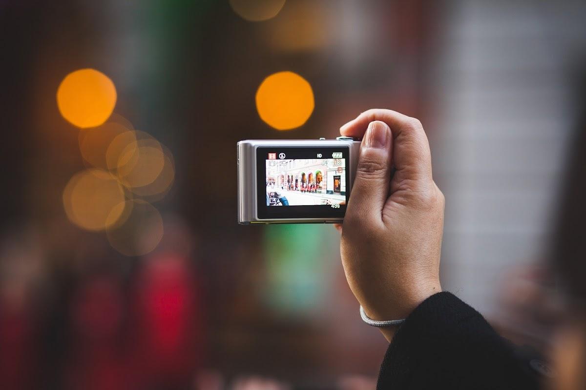 Rahasia Cara Mengambil Gambar Lebih Baik Dengan Kamera Digital Untuk Photographer [TIPS][TRIK][Fotografi]