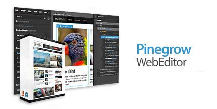 Resultado de imagen para Pinegrow Web Editor Pro