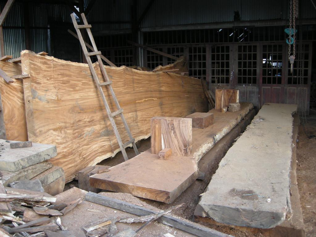 Indogemstone Big Wood Slabs For Sale