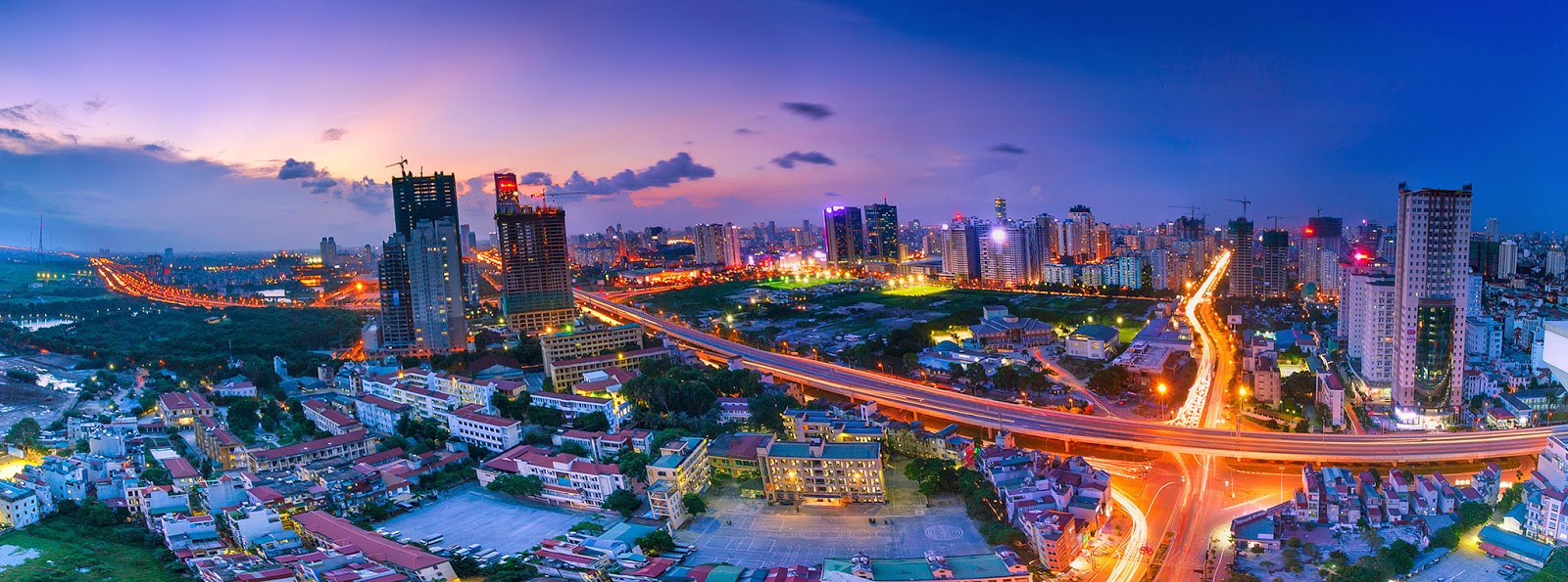 Hanoi – the antique & dynamic capital of Vietnam | Vietnam