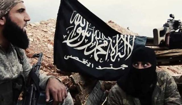 كذبة تسليم الأمريكيين صواريخ للمجموعات المعارضة السورية