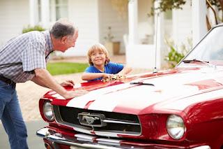 Classic Car Dealer | GullwingMotor.com